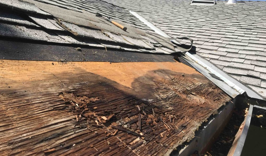 How to Find a Roof Repair Contractor